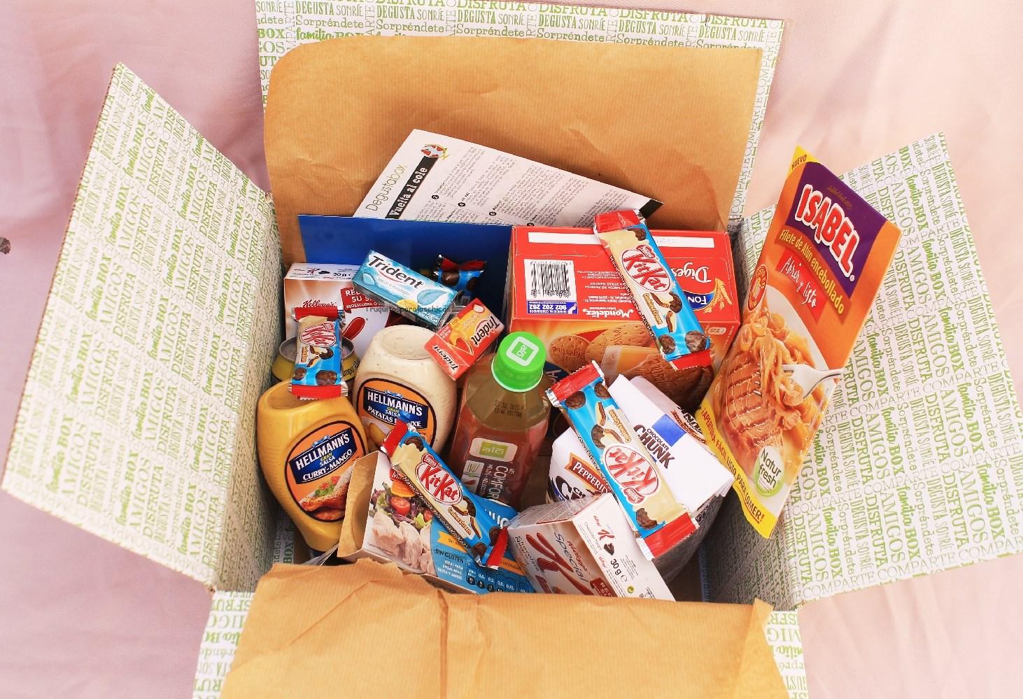 caja mensual deguxtabox