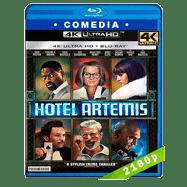 Hotel de criminales (2018) 4K UHD Audio Dual Latino-Ingles