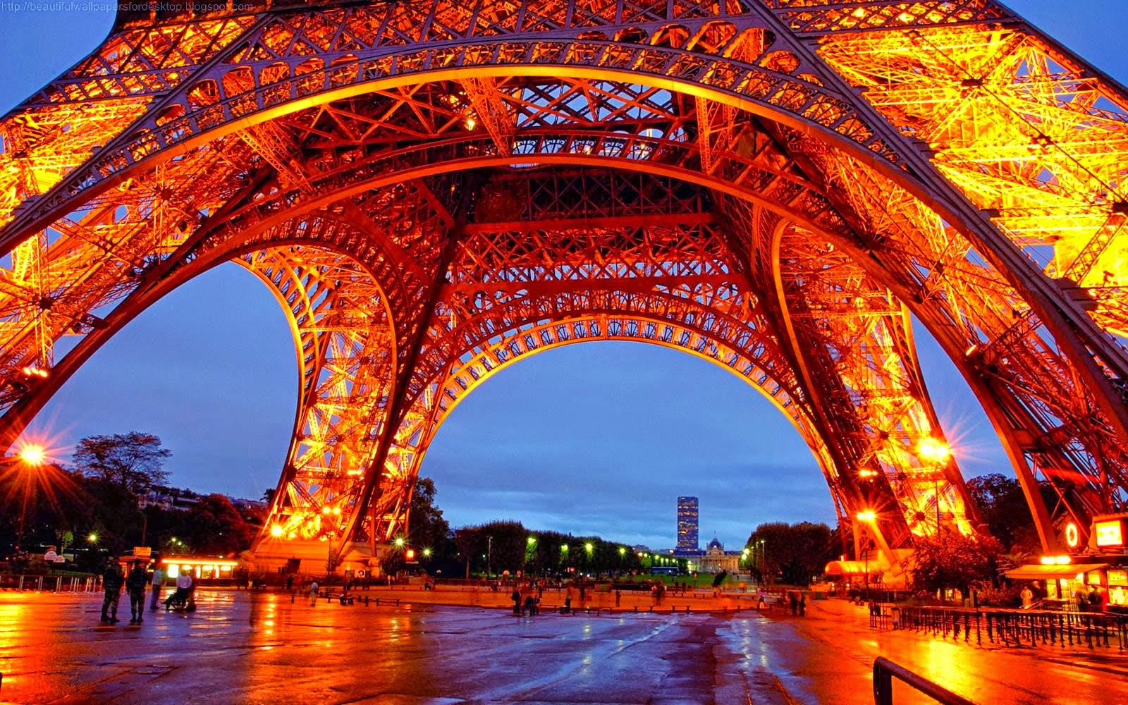 Eiffel Tower Latest 2015 Wallpapers Latest Wallpapers