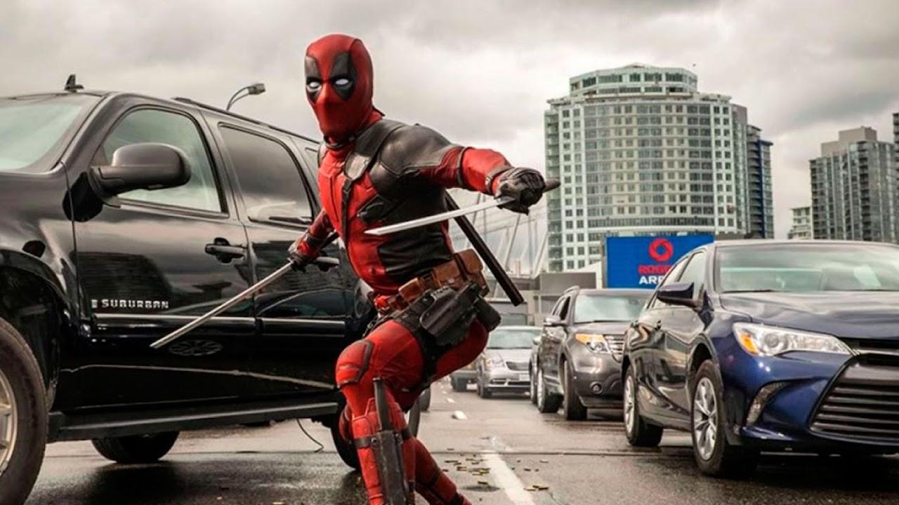 Ryan Reynolds confirma que Deadpool 3 já está em desenvolvimento pela Marvel Studios