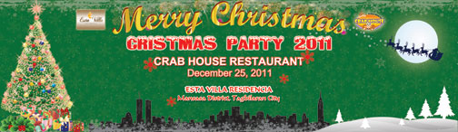 christmas party backdrops customized vinyl print christmas party