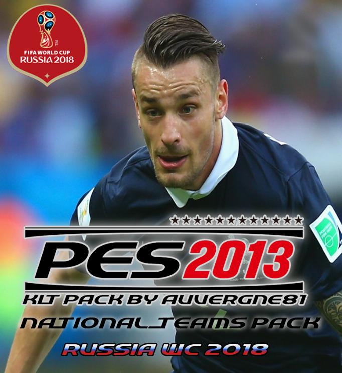 cara download patch pes 2013 terbaru 2018