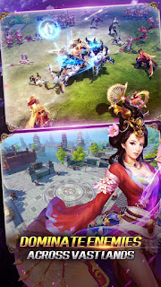 Kingdom Warriors v1.6.0 Mod