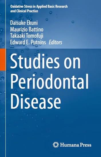 Studies on Periodontal Disease - Daisuke Ekuni,Maurizio Battino,Takaaki Tomofuji,Edward E. Putnins - ©2014.PDF