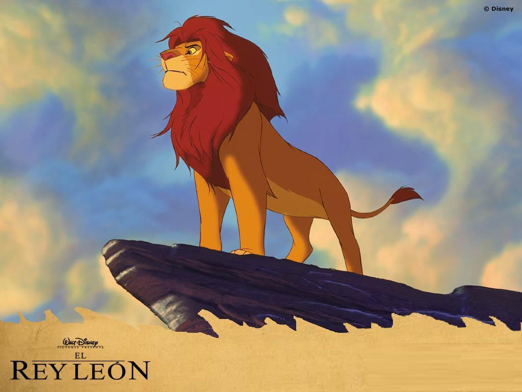 El Rey León En 10 Wallpapers Fondos De Escritorio Wallpapers