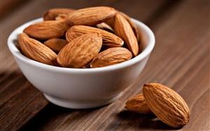 Minyak Kacang Almond