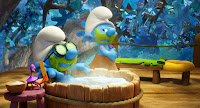 Smurfs: The Lost Village Movie Image 20 (31)