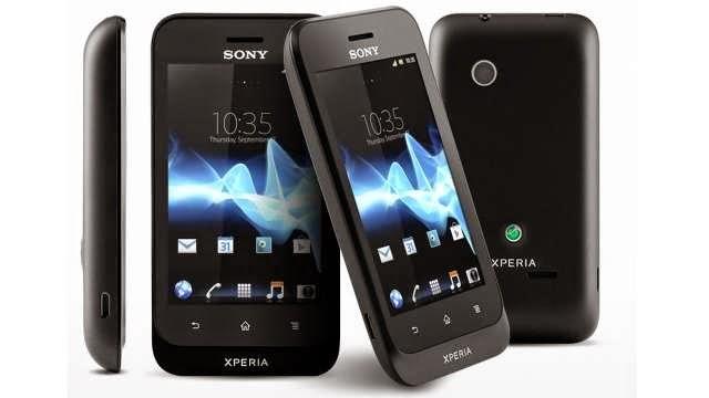 Spesifikasi & Harga Sony Xperia Tipo Terbaru