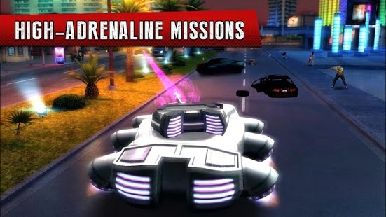 Gangstar Vegas v1.4.0h Apk Data