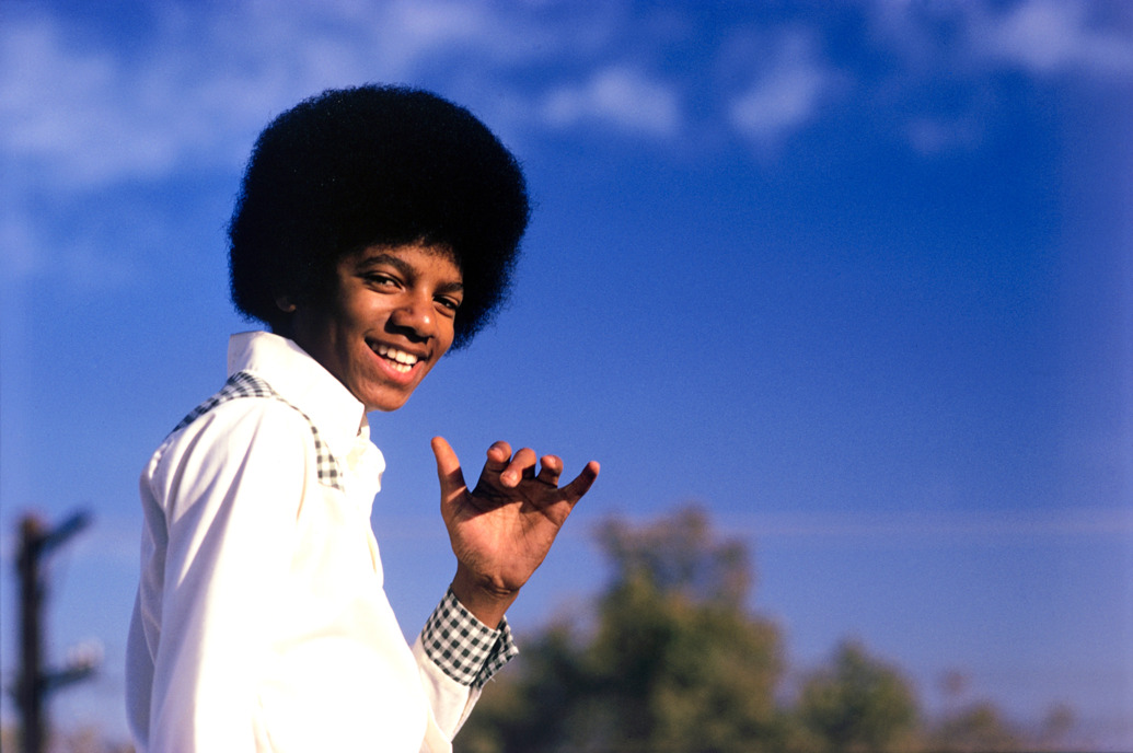 Michael Jackson Intimate Photos From The King Of Pop S