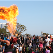 Wacky & Bizarre Acts This Weekend at Seaport Village: Free Busker Festival
