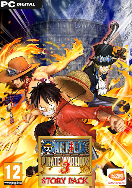 One Piece Pirate Warriors 3 A Grand Adventure is a game of passion that every gamer wants to play. This game is really linked with the original on going anime and manga series