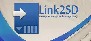 Download Link2SD Plus APK (Terbaru)