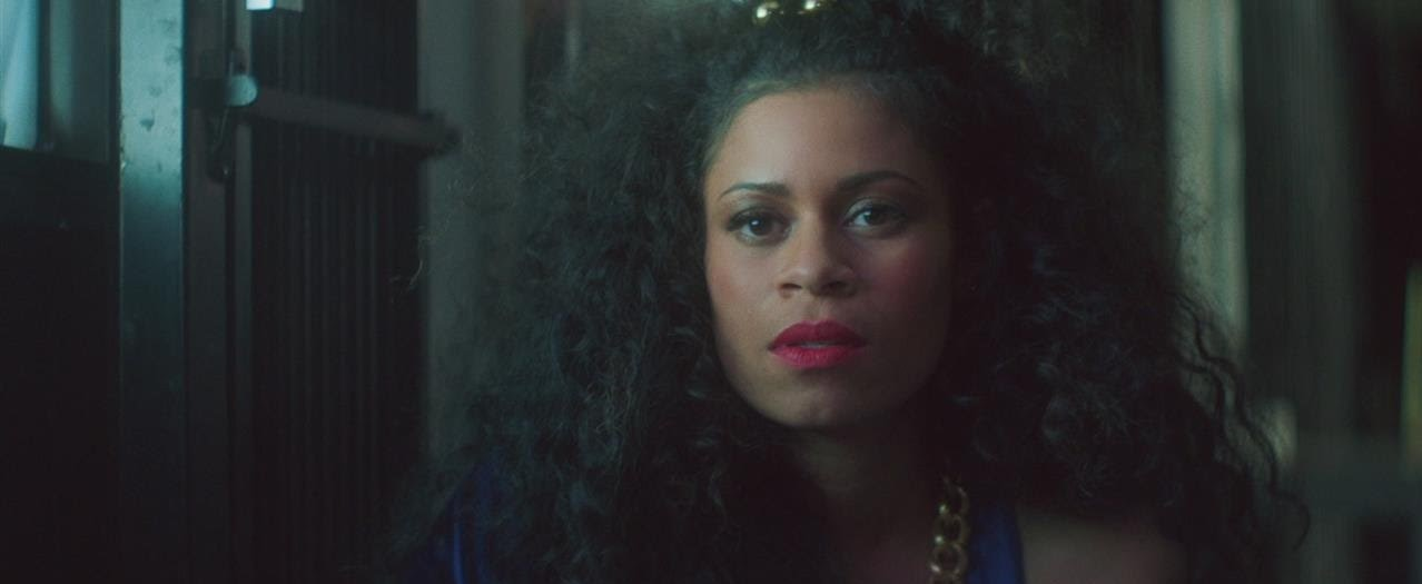 """New Video: """"Not Above Love"""" by AlunaGeorge"""