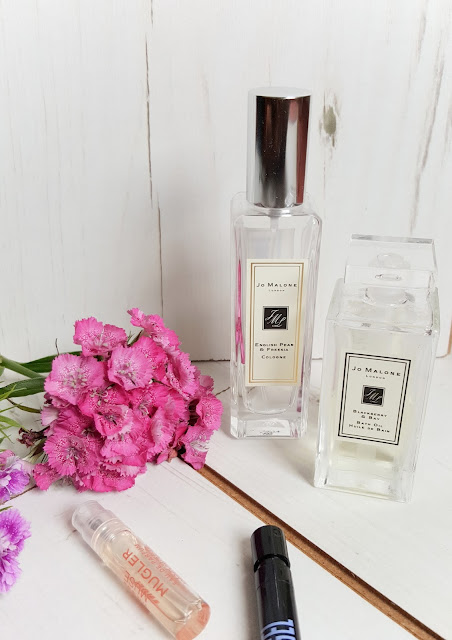 summer fragrances, jo malone, aerin