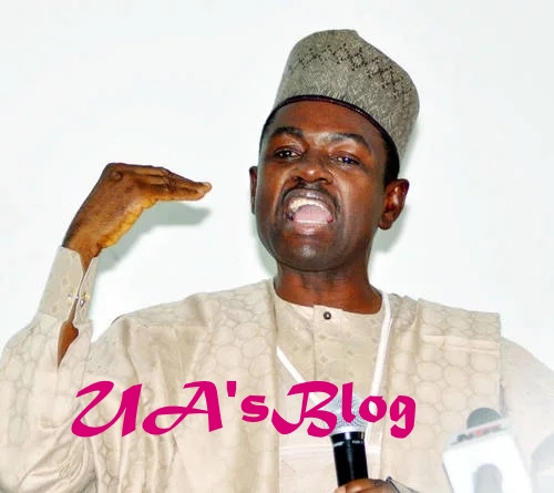 Ex-minister, Maku reveals why he dumped PDP for APGA