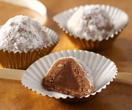 Hershey Test Kitchen Recipes