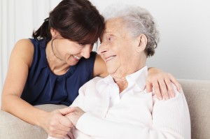 Compassionate In-Home Care Services