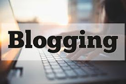 Blogging is really an exciting way to write online