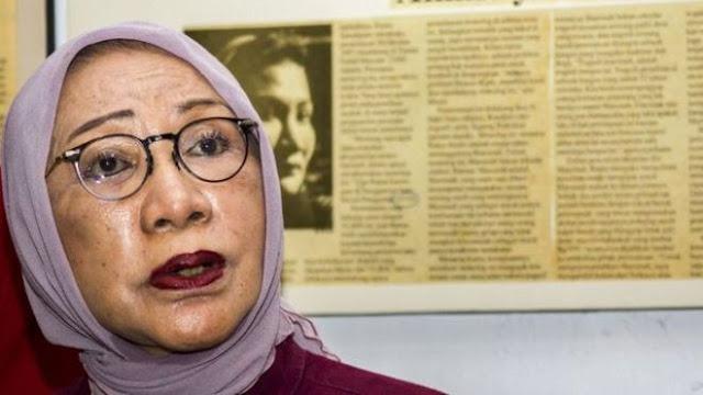 'Hoaks Ratna Sarumpaet': Tokoh-Tokoh Ternama yang juga Pernah Tertipu