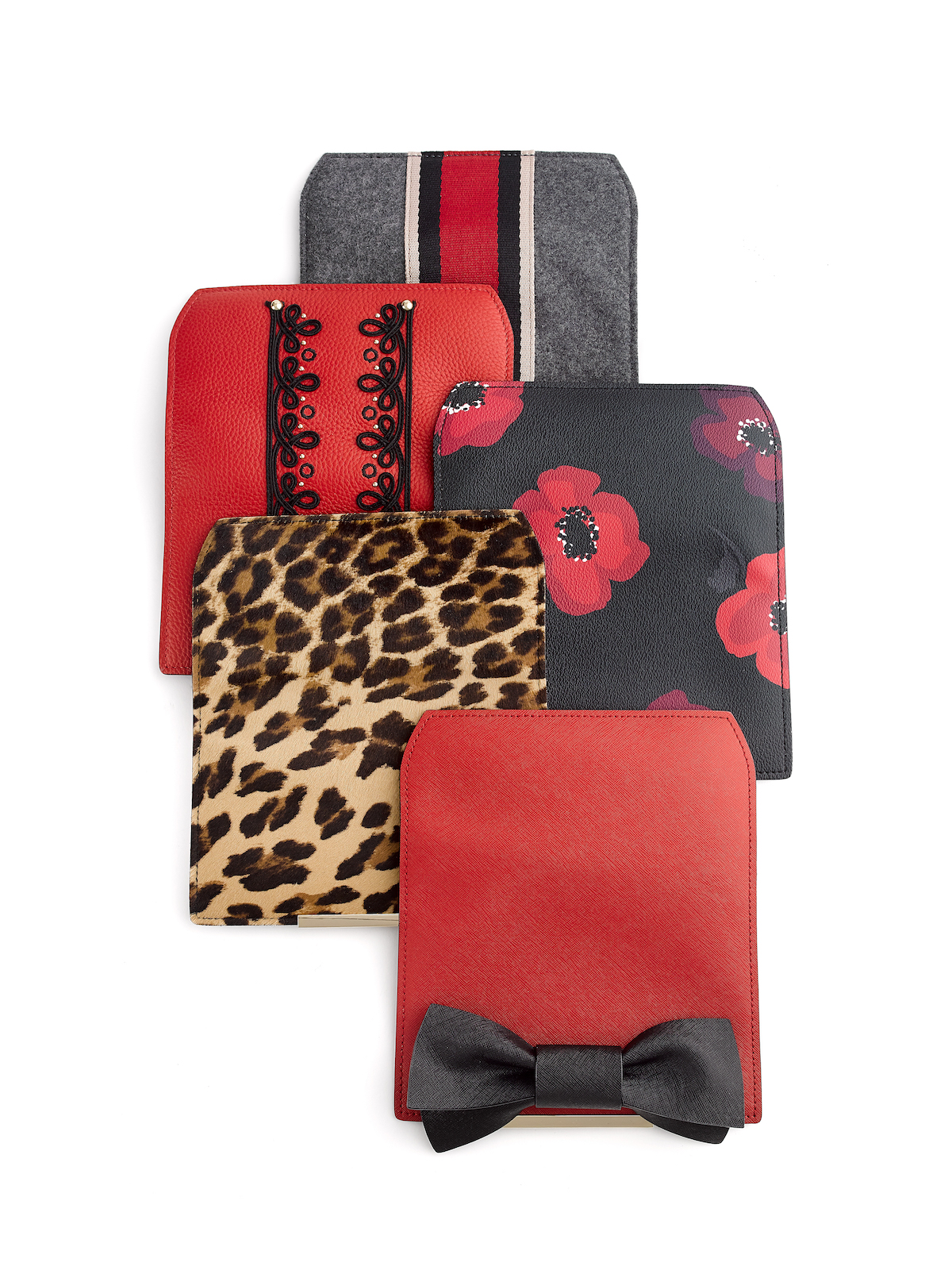 """Kate Spade New York Expands Personalisation Collection With """"Make It Mine"""""""