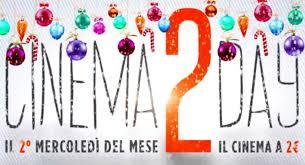 Cinema a 2 euro: arriva il terzo Cinema2Day, ecco tutti i cinema coinvolti