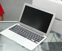 Jual Macbook Air MD 711D/A 2nd