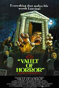 Vault of Horror / Poster, un film de Roy Ward Baker