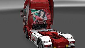 Scania RJL Dolce Vita