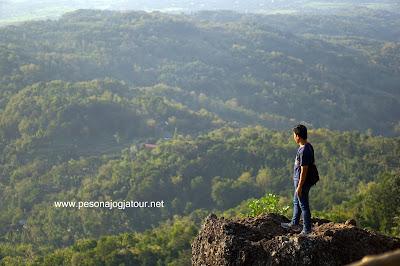 Spot Batu Goyang