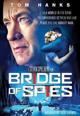 Bridge of Spies 2015 Dual Audio 720p 1.1GB [Hindi – Eng] BluRay