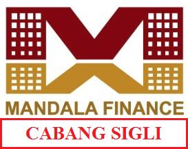Lowongan Kerja pada PT. Mandala Multifinance, Tbk Cabang Sigli