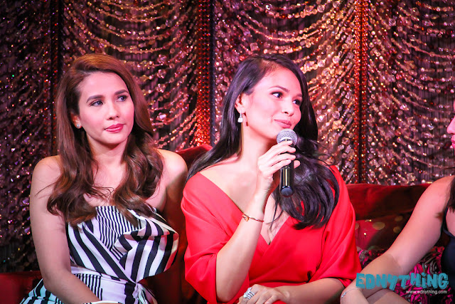 Pinoy showbiz celebrity entertainment productions