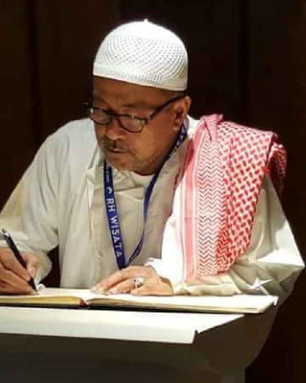 Kata Bang Doel, Umroh Dan Islam Rahmatan Iil Alamin