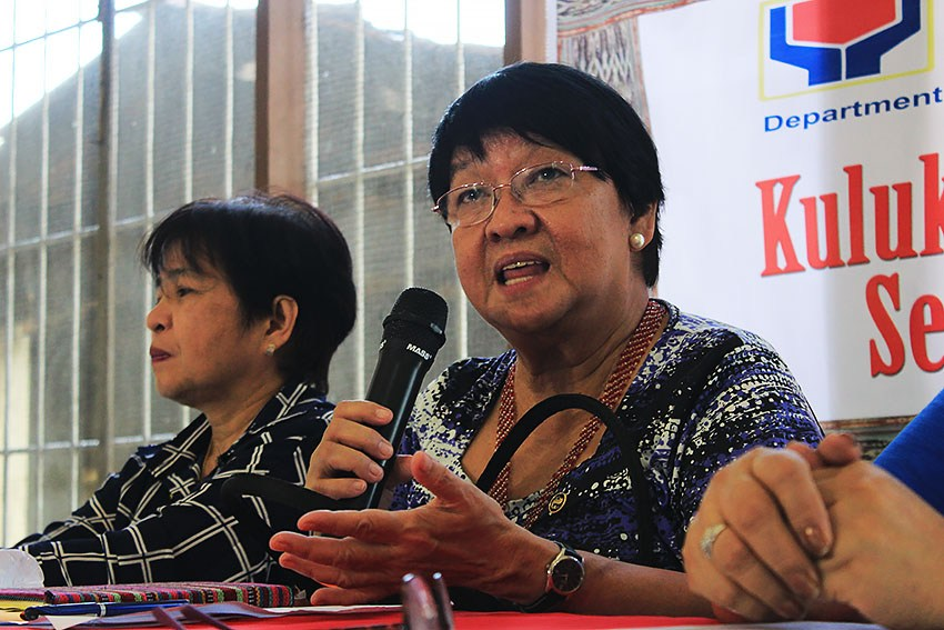 DSWD Explains Why the Philippines Did Not Call for Foreign Assistance or Donations