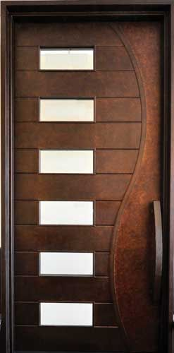 Main Door Design Door Design Modern Wood: 20 Modern Designs For Interior Wooden Doors
