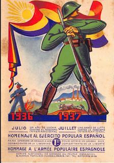 guerra civil española 1936