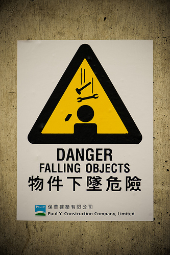 Yale High School Physics  Another Look At Falling Objects