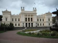 PhD scholarship in GeoBiosphere Sciences at Lund University