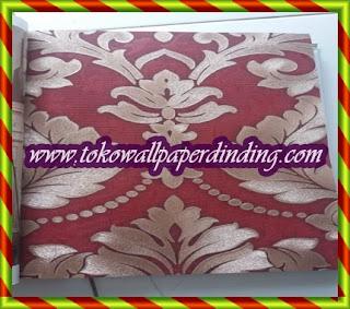 Toko Wallpaper Solo
