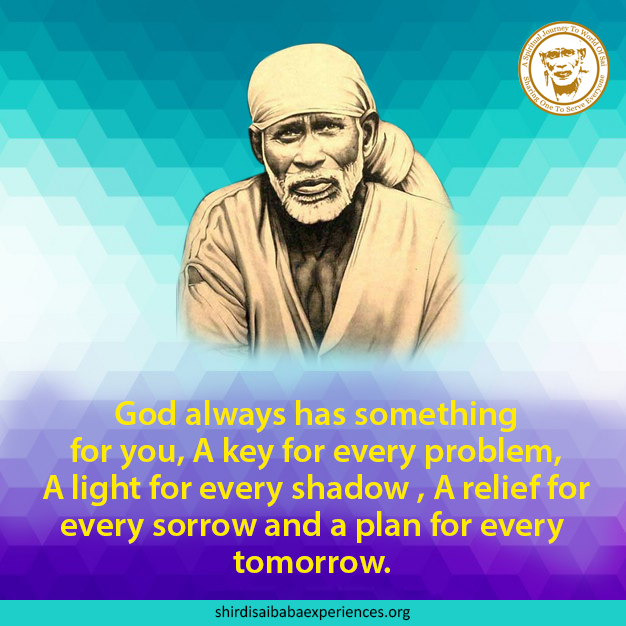 Pray For Blessings To Get My Medical License - Anonymous Sai Devotee