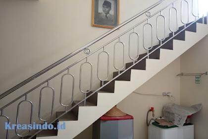 Jasa Railing Balkon Stainless di Cibubur, Cileungsi, Kranggan, Sentul dan Bogor Harga Bersaing
