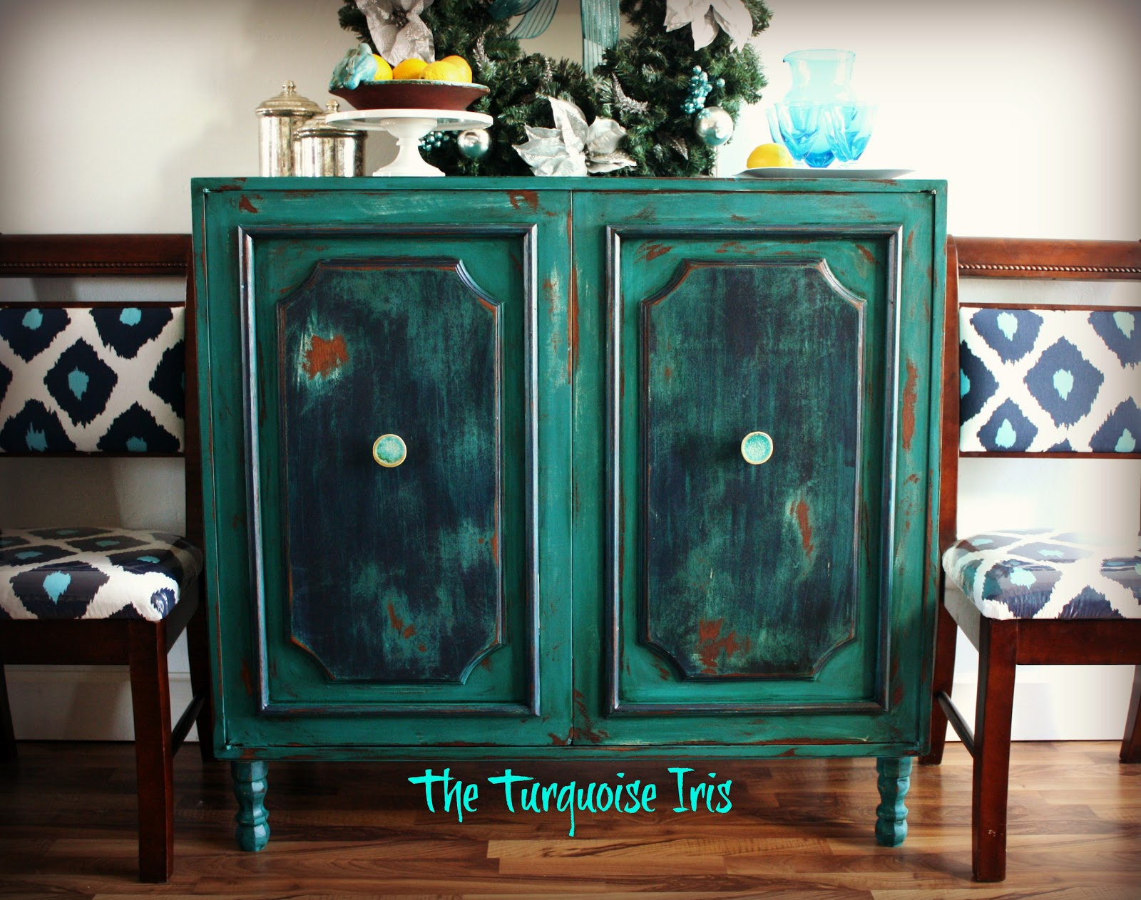 The Turquoise Iris Furniture Amp Art November 2012