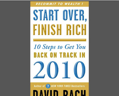 Start Over Finish Rich by David Bach Download eBook in PDF