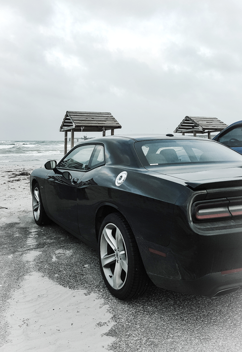 Dodge Challenger Texas
