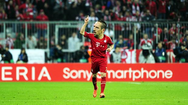 Franck Ribery | Ximinia