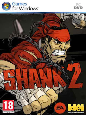 SHANK 2 - REPACK Pc Game direct Links Free Download - Games