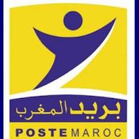 بريد المغرب - poste maroc