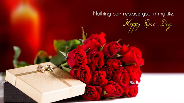 Happy Rose Day SMS, Quotes, Wishes, Image For Whatsapp Status