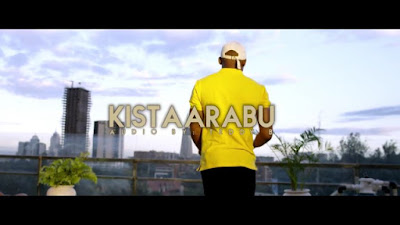 Otile Brown - Kistaarabu Video